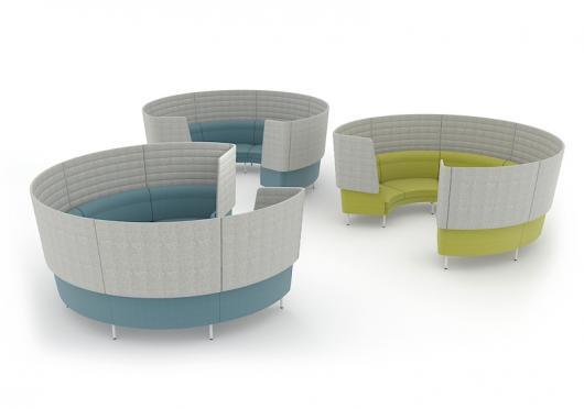 ARCIPELAGO - moderní designové sezení