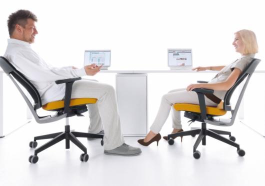 Vyberte si tu správnou židli!