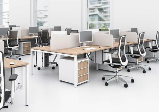 Kancelářský nábytek MOON