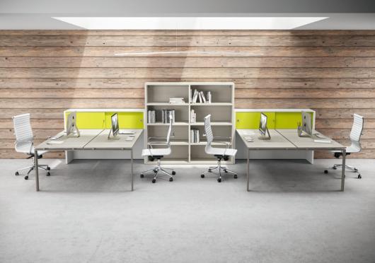 Moderní design kanceláře