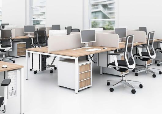 Jak vybrat stůl do kanceláře