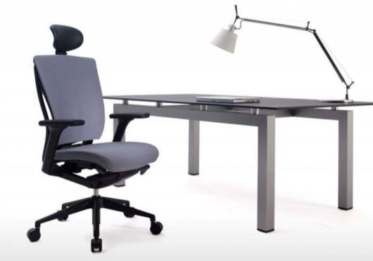 Nejoblíbenější kancelářská židle v IT oboru? Jednoznačně SIDIZ T51!