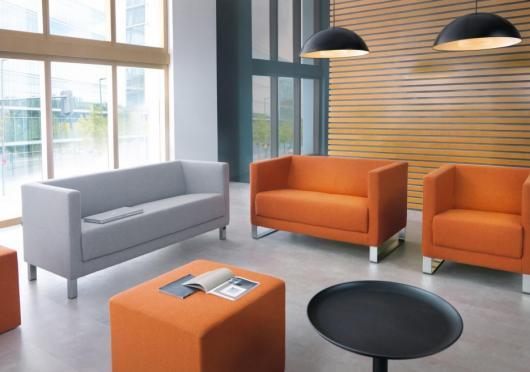 Jak zařídit v kanceláři místo pro odpočinek?