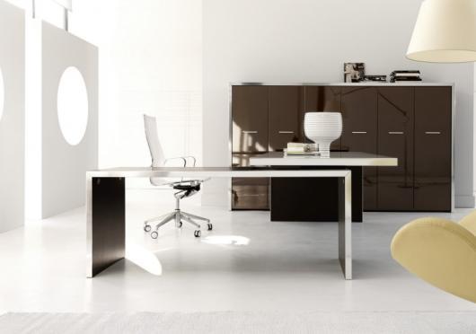 Pracovní prostředí pro maximální produktivitu