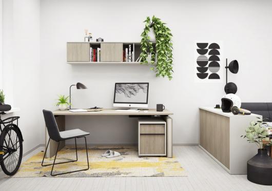 HOME OFFICE - rady jak ho zvládnout...