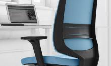 Kancelářská židle OFFICE LP