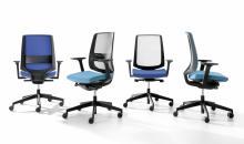 Kancelářské židle OFFICE LP