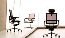 Série židlí SIDIZ T59