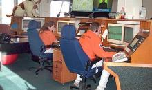 křeslo Kab seating Manager - zátěžové záchranná služba