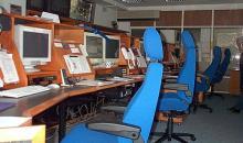 křeslo Kab seating Manager - zátěžové policie