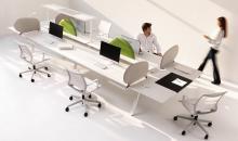 Kancelářský nábytek Stylo - systém pro open space