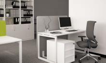 Kancelářský nábytek Moon O