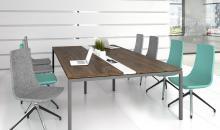 Jednací stoly MOON