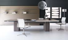 Velký jednací stůl ARA - obdelník