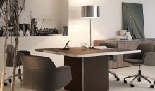 Jednací stůl ARA - čtverec