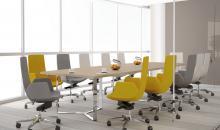 Jednací stoly PLANA - velký stůl