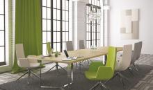 Jednací stoly PLANA - designový