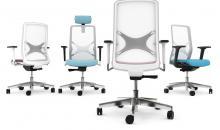 Kancelářská židle WIND