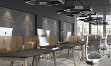 Kancelářský nábytek MOON WOOD