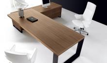 manažerský nábytek Libra