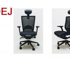 Kancelářských židlí a křesel
