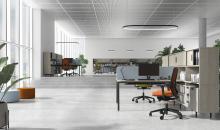 Kancelářský nábytek PYXIS