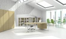 Manažerský nábytek PAVO