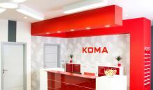 Reference KOMA Modular