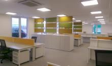 Reference kancelářský nábytek MOON - T-Agro
