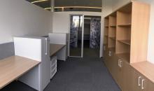 Reference kanceláře
