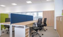 Reference kancelářský nábytek MOON