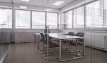 Reference manažerská kancelář