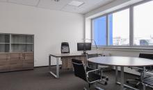 Reference manažerský nábytek