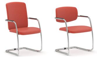 židle Gama opěráky
