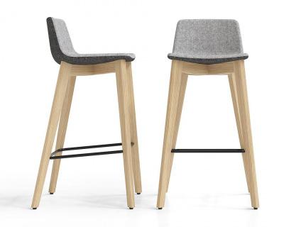 Tango barová židle