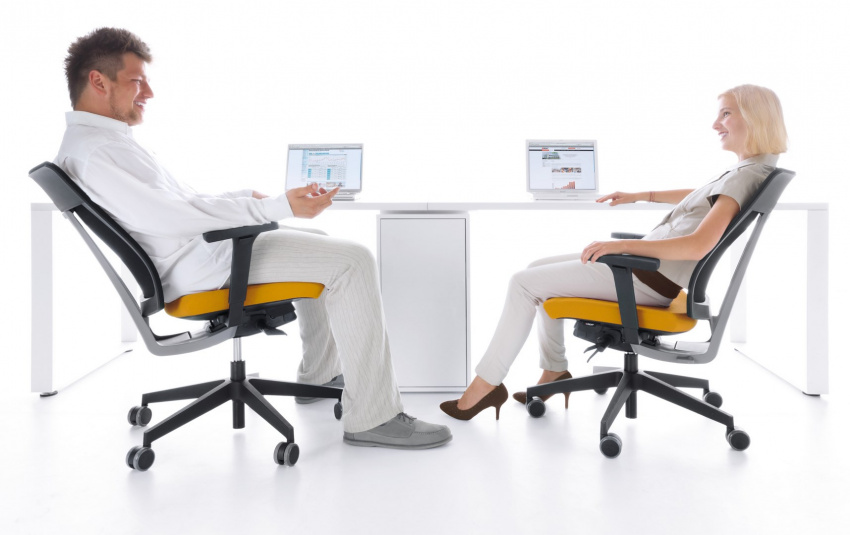 Kancelářská židle OF XN