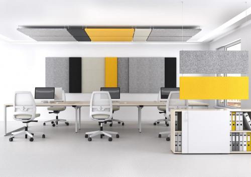 Kancelář akustika