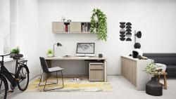 HOME OFFICE - nábytek
