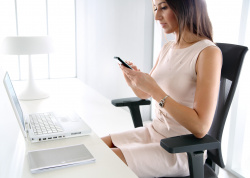 židle do domácí kanceláře