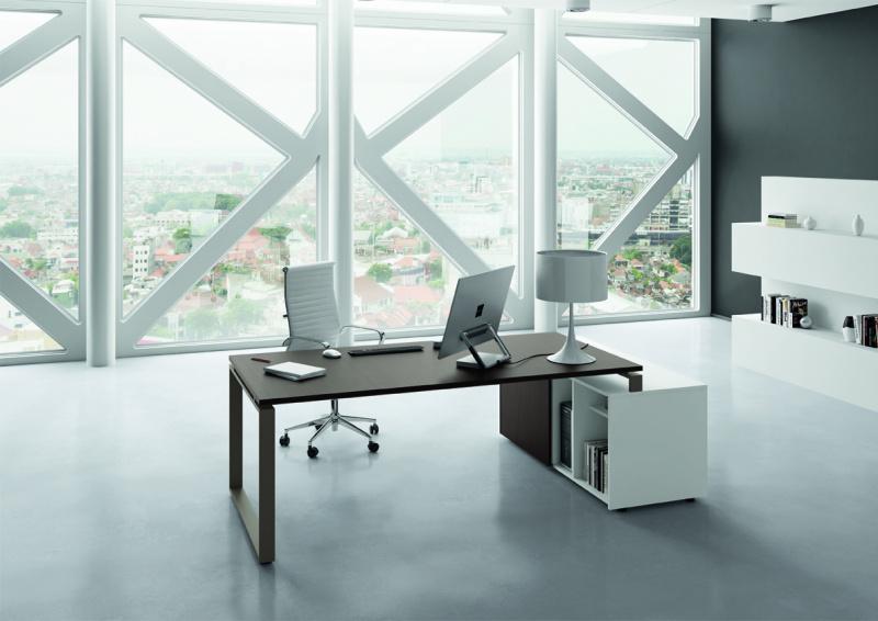Manažerský nábytek DRACO
