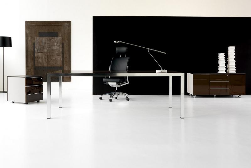 Designový manažerský nábytek SUN