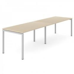 Sdružené stoly MOON na délku