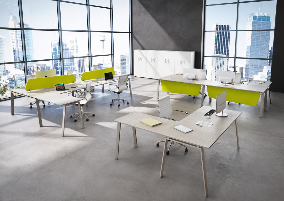 Kancelářský nábytek od TOP OFFICE