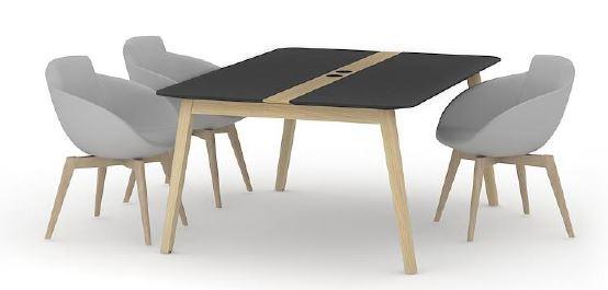 Jednací stůl klasický