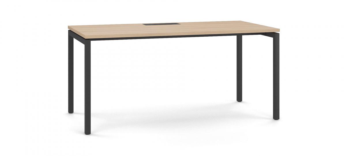 kancelářský nábytek - Stůl MOON U