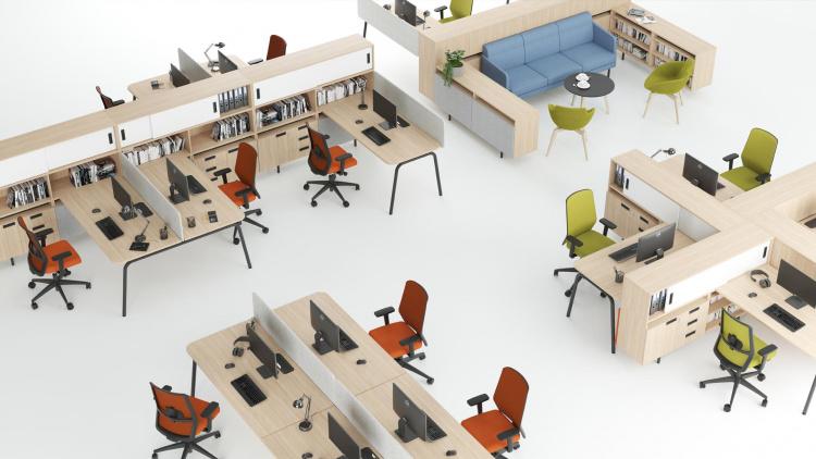 Plánování pracovišť