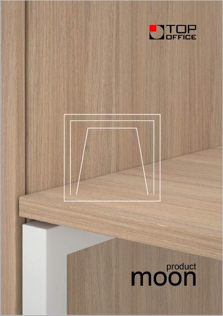 Katalog kancelářského nábytku MOON