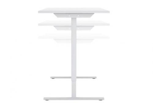 Výškově stavitelný stůl TOP O