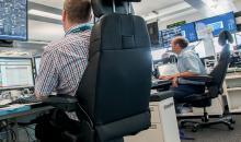 křeslo Kab seating Manager - zátěžové  reference