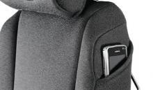 Kab K4 Premium zátěžové křeslo - kapsa na mobil